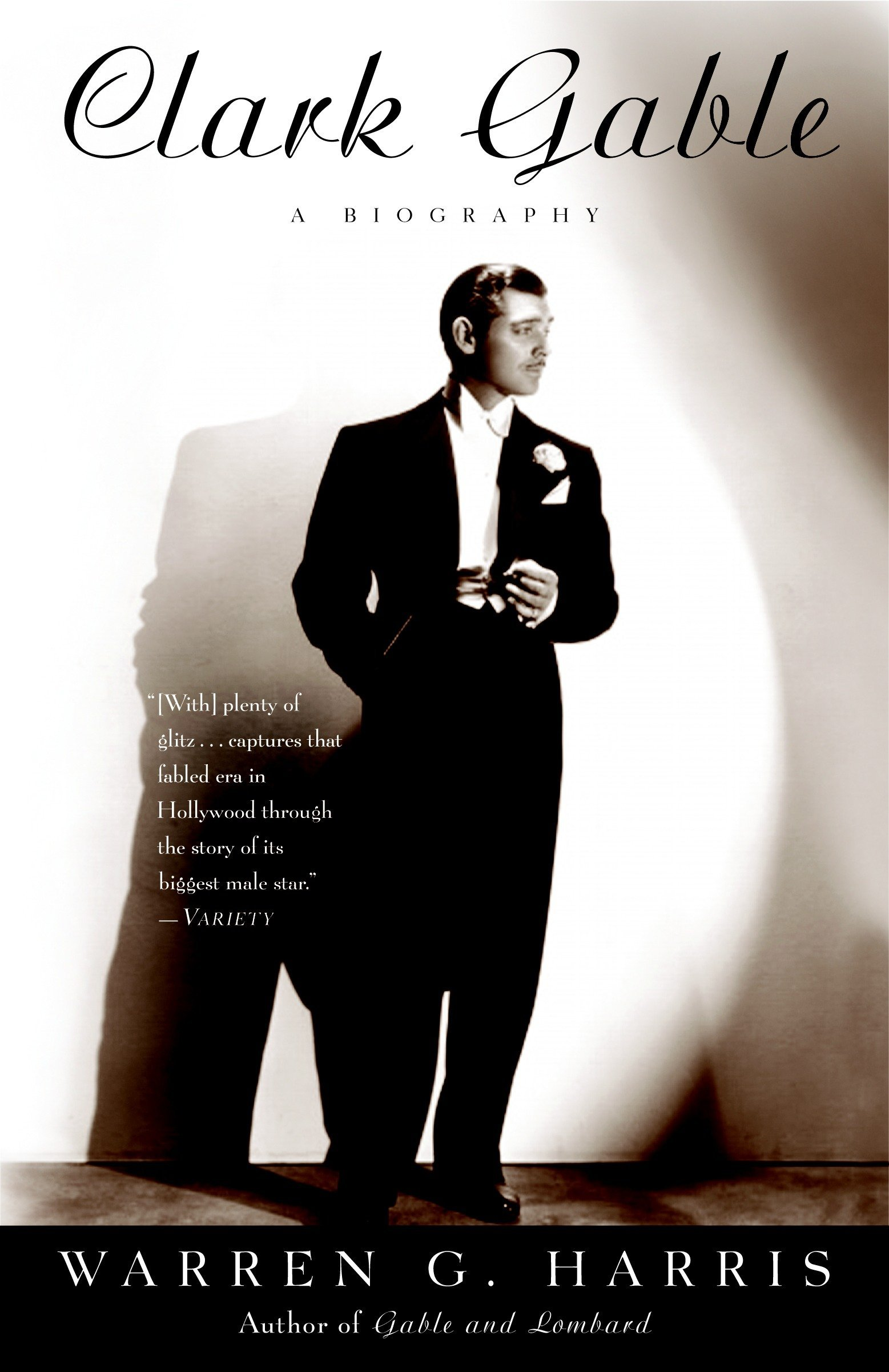 Read Online Clark Gable: A Biography ebook