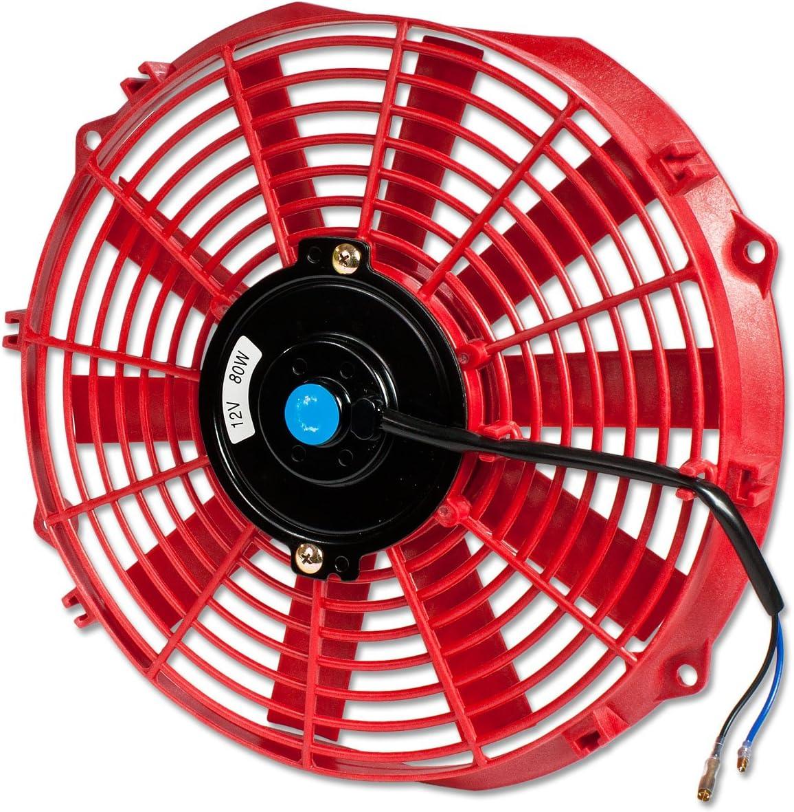Fit 94-00 Eg//Eh//Ej//Em//Dc Mt 2-Row//Dual-Core Aluminum Racing Radiator+Fan Shroud