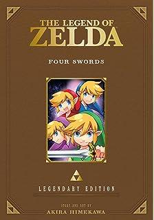 The Legend of Zelda: Majora's Mask / A Link to the Past -Legendary