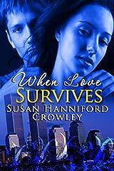When Love Survives (Vampires in Manhattan Book 1) Kindle Edition
