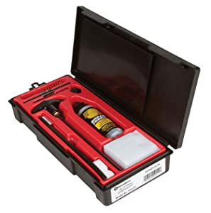 KleenBore Classic Handgun Cleaning Kit KB003H Review