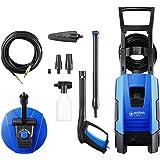 Nilfisk 128471161 C 135.1-8 PAD Hochdruckreiniger, 1800 W, 230 V, Blau