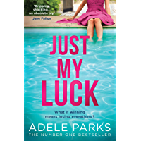 Just My Luck: From the author of Sunday Times bestsellers, including the Number One bestseller Lies Lies Lies, comes the most gripping domestic thriller of 2020!