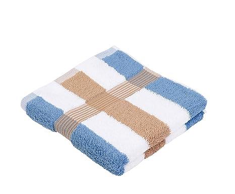 Gözze 555-9700-A4 - Juego de toallas de mano (2 unidades,