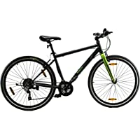 Mach City Munich 26 Inches 21 Speed Black&Green