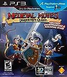 Medieval Moves: Deadmund's Quest - PlayStation 3 Standard Edition