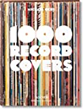 1000 Record Covers for Her Coffee Table