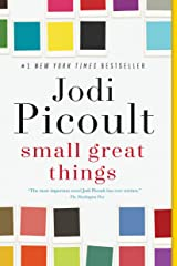 Small Great Things: A Novel Kindle Edition