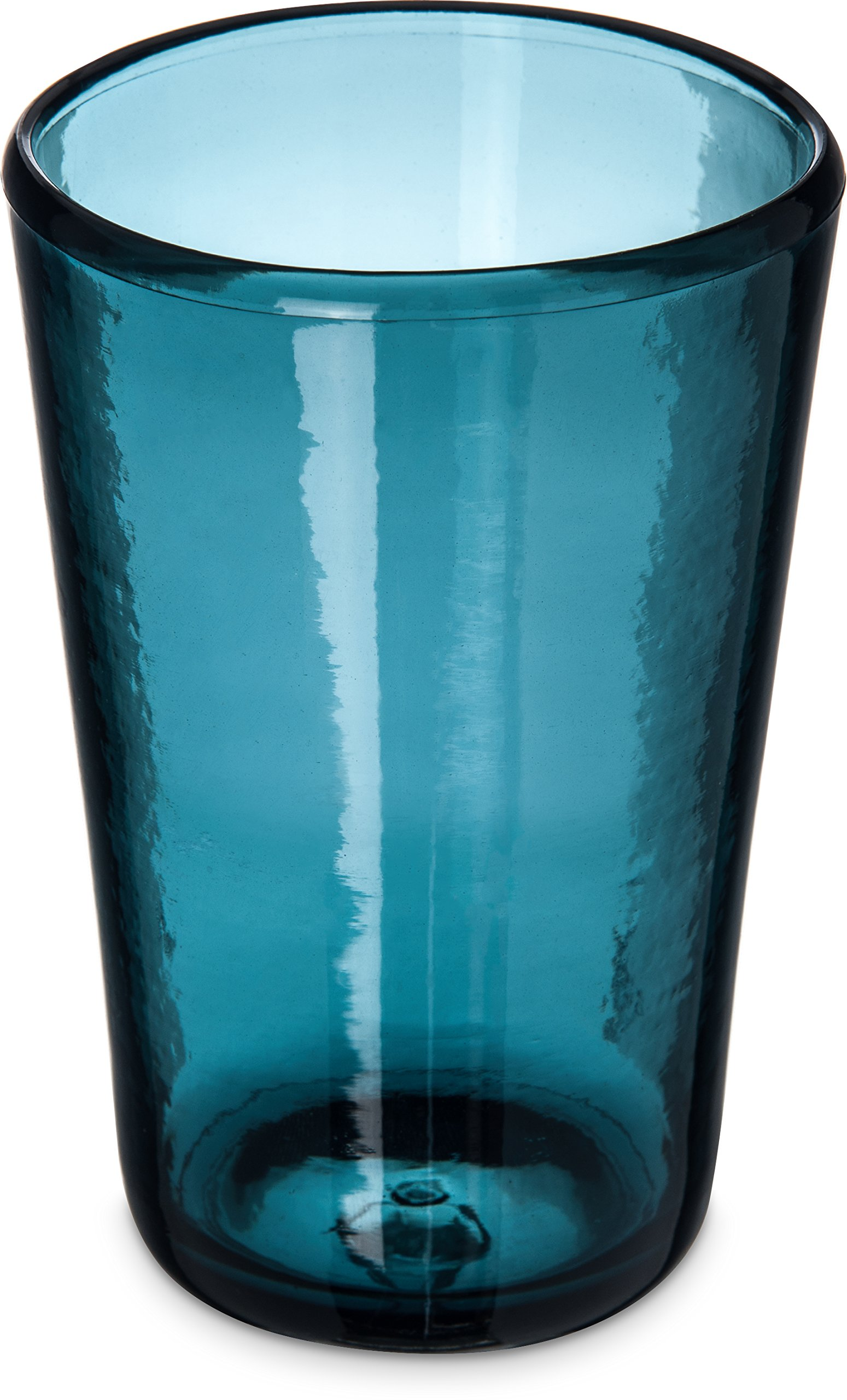 Carlisle MIN544215 Mingle High Ball, 19 oz, Tritan, Teal (Pack of 12)