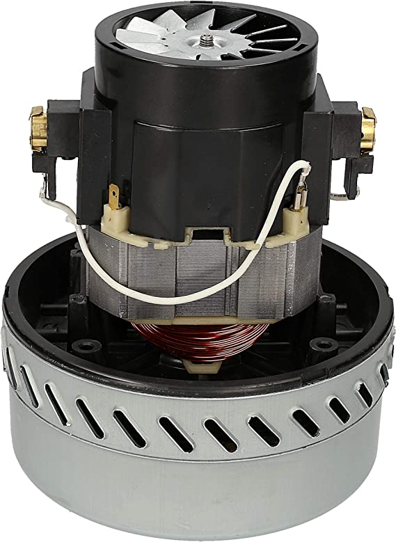 Wessper Motor para aspiradora Bosch GAS-25 (1200W): Amazon.es: Hogar