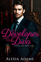 The Developer and The Diva (Vintage Love Book 4) Kindle Edition