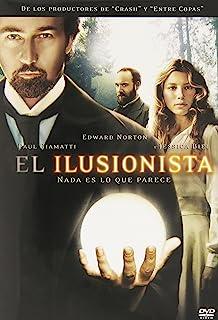 Los ilusionistas 3