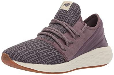 e62357d5faf46 New Balance Men's Cruz V2 Fresh Foam Running Shoe, light shale/dark  cashmere,