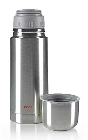 Reer 90300 - Termo de acero inoxidable (350 ml)