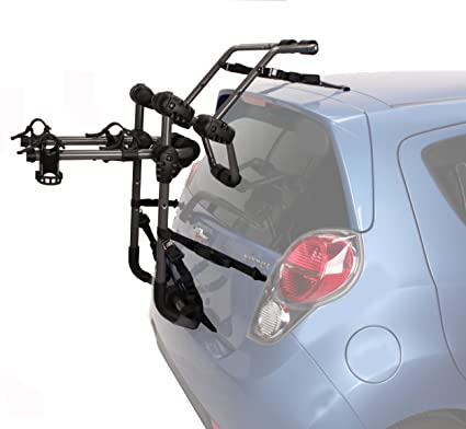Amazoncom Hollywood OvertheTop Bike Rack Automotive Bike - Acura mdx bike rack