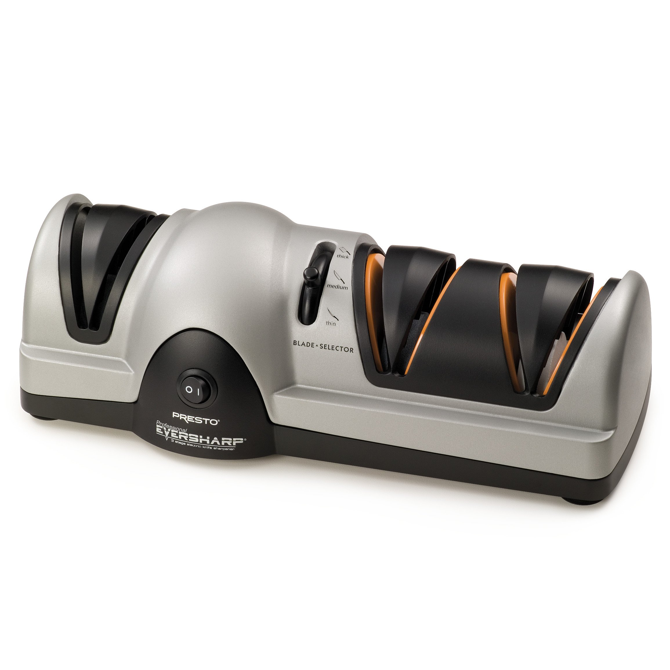 Presto 08810 Professional Electric Knife Sharpener by Presto