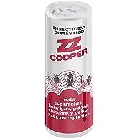 ZZ Cooper| Insecticida en Polvo| Entorno Doméstico |Eficaz