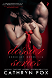Dossier Series Boxed Set (Books 1-4)