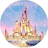 Disney Themed Pop Out Phone Stand & Grips, by Bainbridge + Brook (Disney Castle Theme)