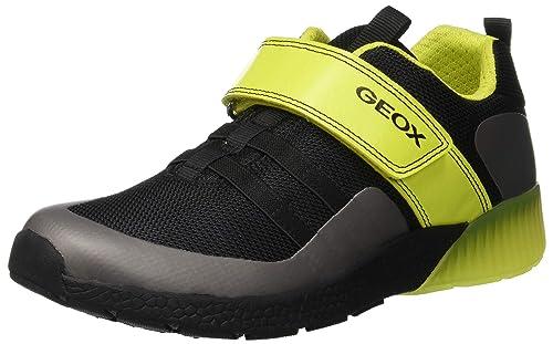 Geox J Sveth Boy B, Zapatillas para Niños: Amazon.es: Zapatos y complementos
