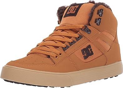 Pure High-top Wc Wnt Skate Shoe