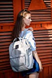 Kah&Kee Polyester Backpack with Laptop