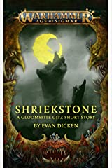 Shriekstone (Warhammer Age of Sigmar) Kindle Edition