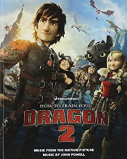 How to train your dragon 2 ost how to train your dragon 2 how to train your dragon 2 limited zinepak soundtrack cd ccuart Image collections