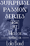 Surprise Passion Series Box Set