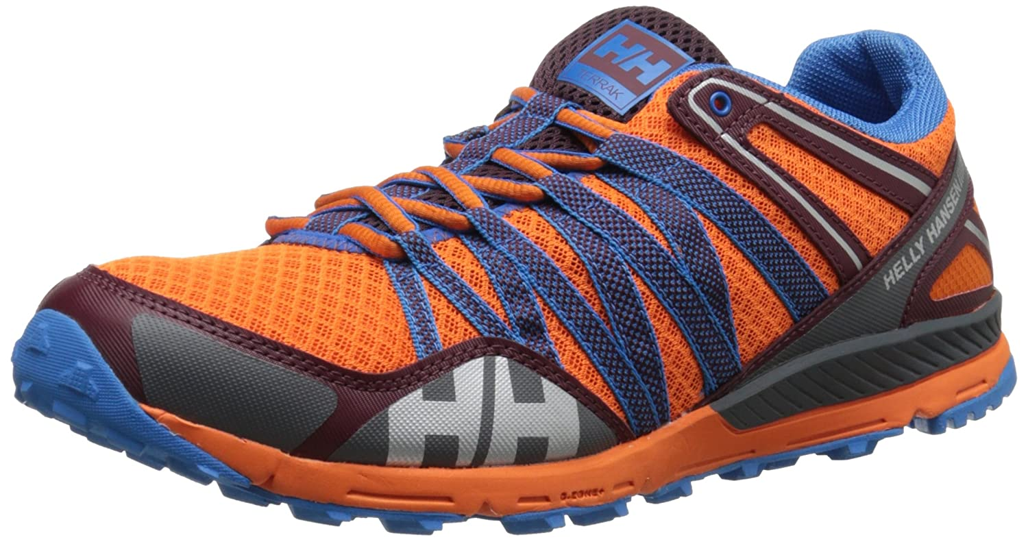 Helly Hansen Men's Terrak Trail Running Shoe