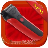 Hair Clipper Real Razor (PRANK)