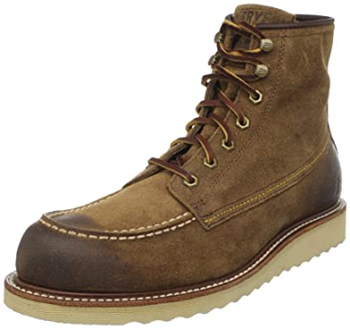Amazon.com: FRYE Men's Dakota Boot: Shoes