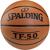 Spalding TF50 Outdoor 73-852Z Ballon de basketball