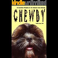 As Incontáveis Peripécias de Um Audacioso Lhasa Chamado Chewby