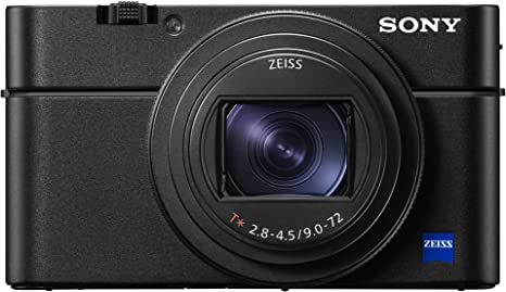 Sony DSC-RX100M7 - Cámara compacta (Sensor CMOS 1.0 de 20.1 MP ...