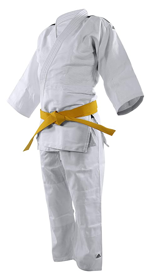 huge discount classic styles best website adidas - Kimono Judo initiation Club J350 (livré sans la ceinture)