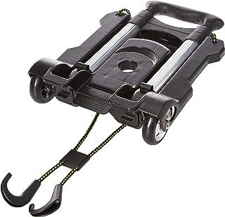 Compact foldable cart