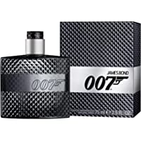 James Bond 007 Signature Eau De Toilette Fragrance For Men, 75 ml