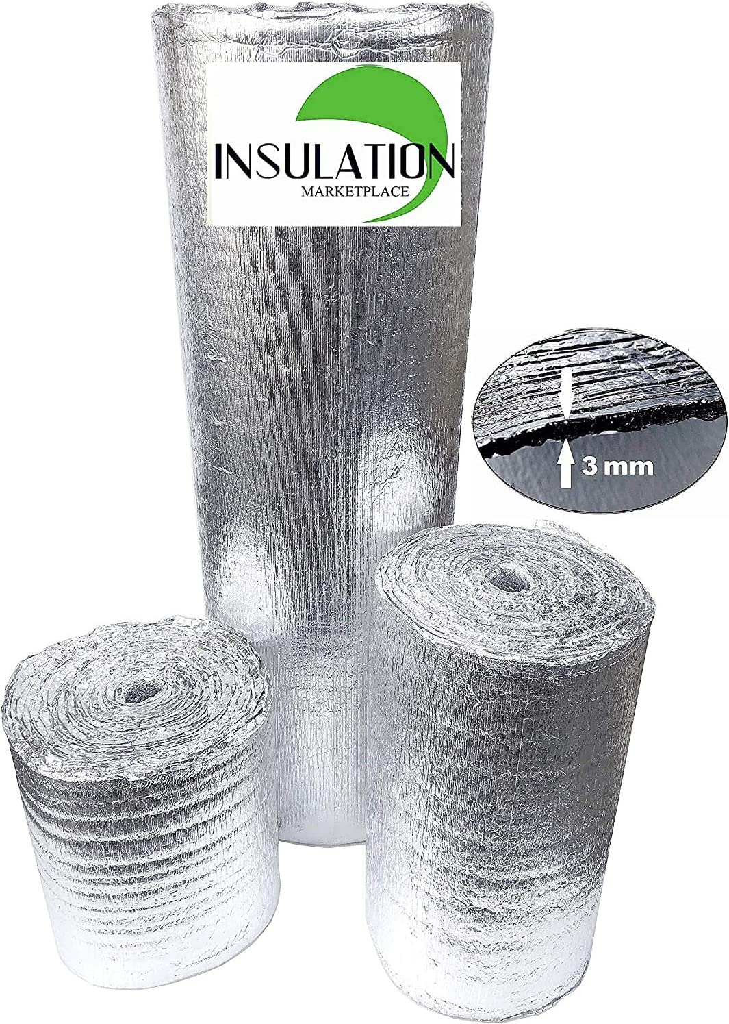 SmartShield Reflective Insulation Roll