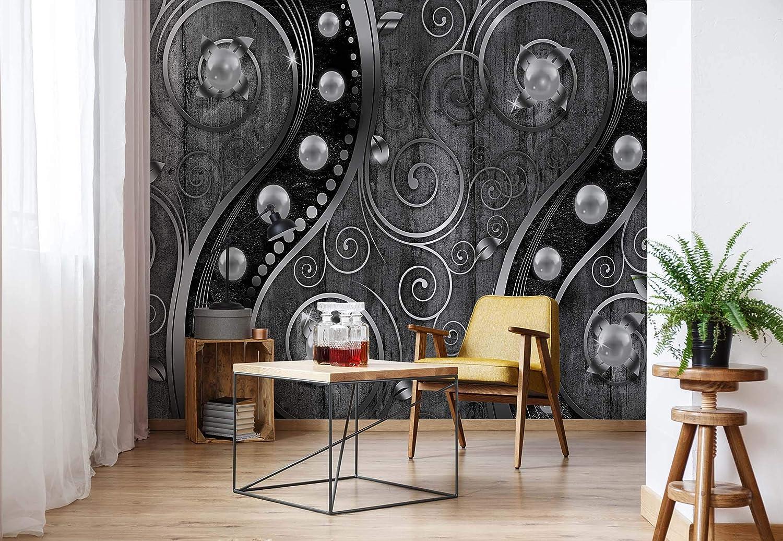 Wood Pattern Texture Photo Wallpaper Wall Mural Fleece EasyInstall Paper