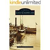 Lake Champlain (Images of America)
