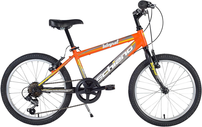 SCH Bicicleta MTB Integral 20