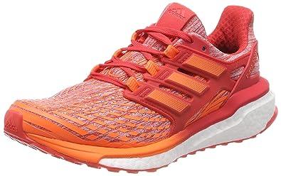 adidas Energy Boost W, Chaussures de Trail Femme, Orange (Naalre/Naalre/Roalre 000), 36 2/3 EU