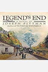 Legend's End Audible Audiobook