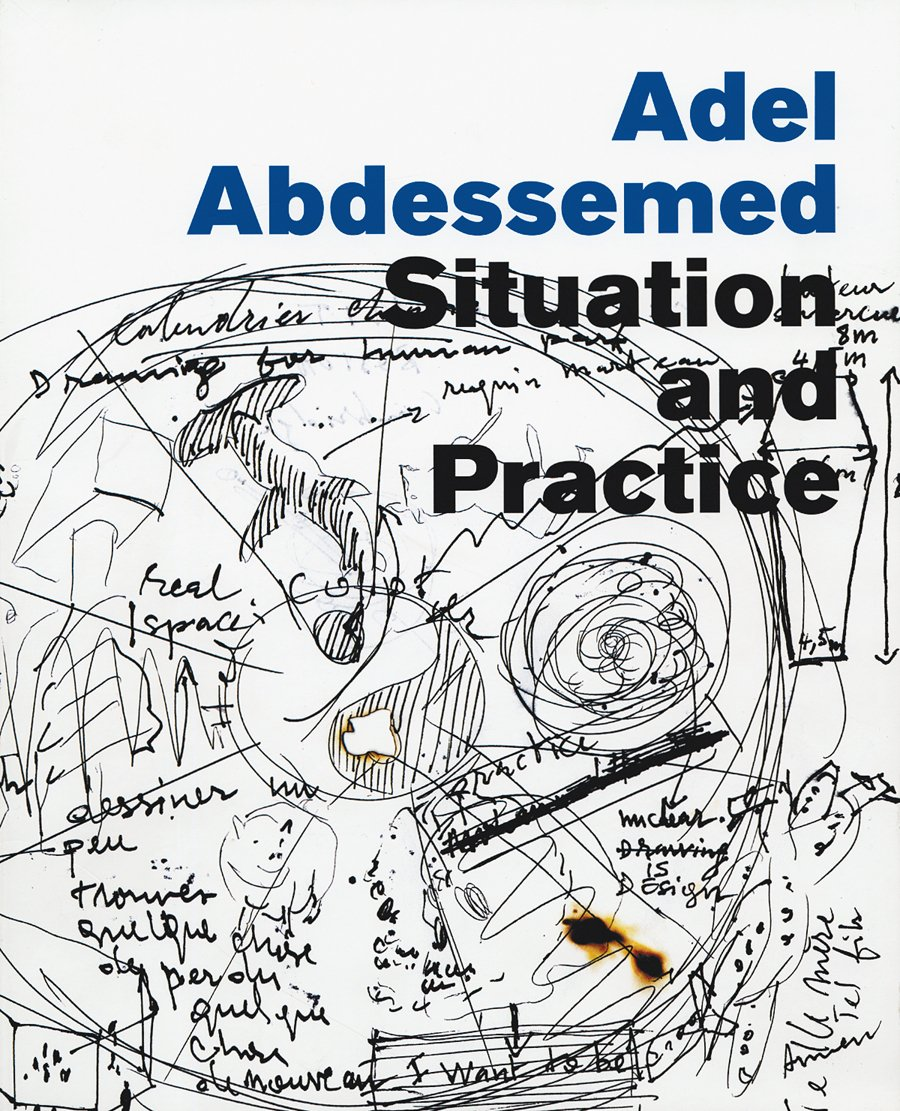 Adel Abdessemed: Situation and Practice ebook