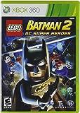 LEGO Batman 2: DC Super Heroes (輸入版) - Xbox360
