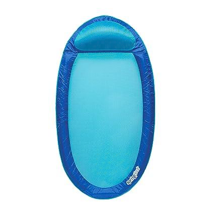 Amazon.com: SwimWays Original Spring Float - Floating Swim Hammock ...