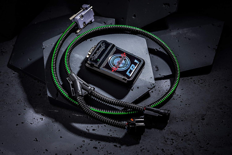 Chip tuning for Freelander 2.2 TD4 SD4 150 160 190 HP