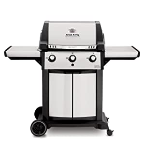 Broil King Signet 329 Liquid Propane