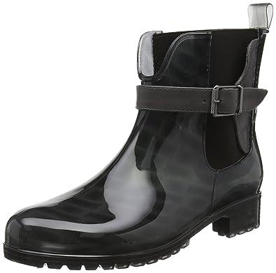 bb7f13e53e41 Tamaris Damen 25410 Biker Boots  Amazon.de  Schuhe   Handtaschen